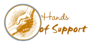 Hands of Support - Reliable IT Security & Support